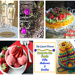 Party On The Porch:  Gifts, Makeovers & Goodies