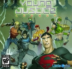 Young+Justice+Legacy Download Young Justice Legacy PC              Full RELOADED