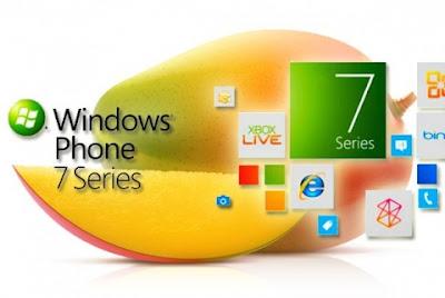 Windows Phone 7 - Mango