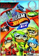 Team Hot Wheels: Mandando Bem Dublado Online 720p HD