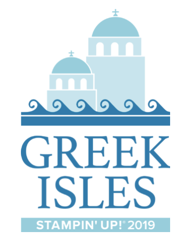 Incentive Trip Earned - Greek Isles 2019