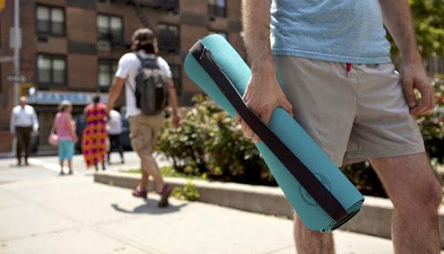 Functional and Useful Yoga Gadgets (10) 6