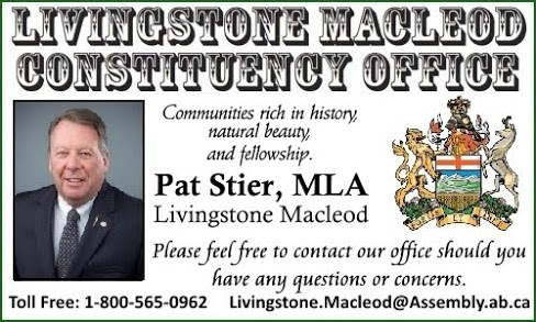 Livingstone Macleod Constituency Office