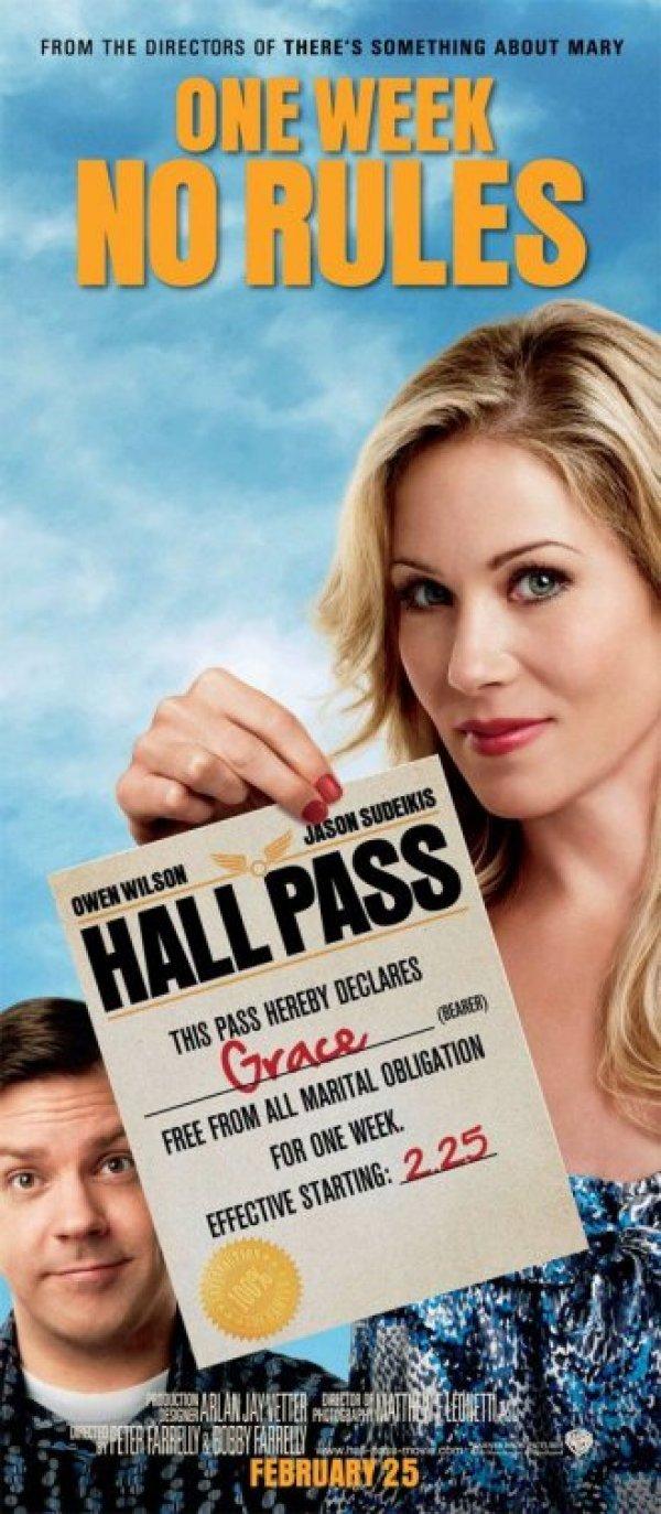 Hall Pass Black Guy