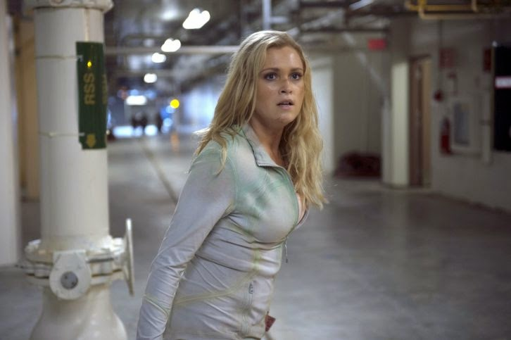 "The 100 - The 48 - Season 2 Premiere Advance Preview: ""Home"""