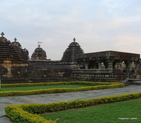 lakshmi devi temple karnataka