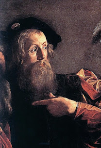 St. Matthew – Tax Man, Apostle, Evangelist, Martyr