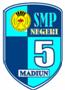 Logo SMPN 5 Madiun