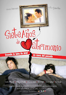 Siete años de matrimonio (2012)