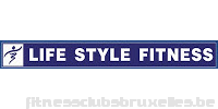 salle de Fitness Bruxelles LIFE STYLE FITNESS jette