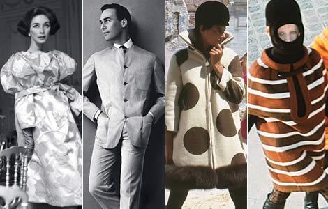 """E hoje, com quase 90 anos, ele se encontra aqui no Brasil para exposição  que leva o seu nome """"Pierre Cardin – criando moda revolucionando costumes"""". d96fa345e9"""