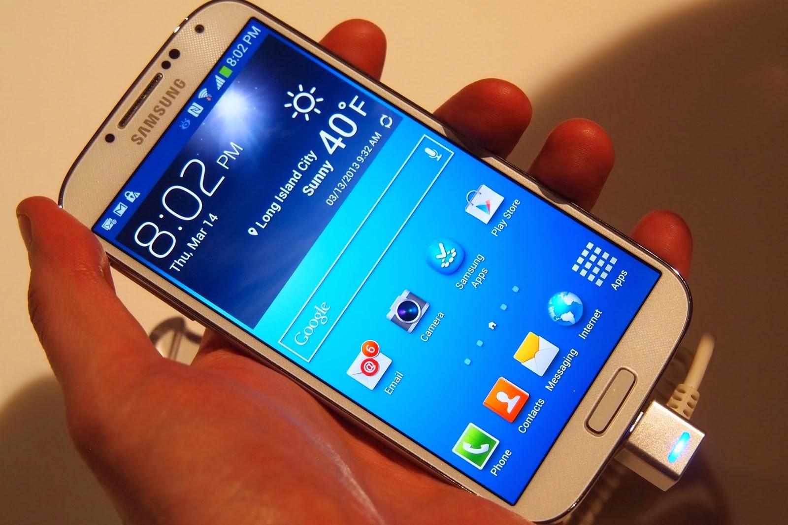 Samsung galaxy modelos e preços