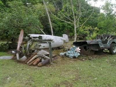 Goa Jepang di Biak, Papua, Saksi Bisu Sejarah Perang Dunia ke 2