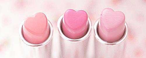 pintalabios corazon