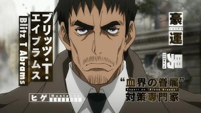 3 karakter anime dengan keberuntungan paling tinggi
