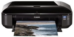 Canon PIXMA iX6560 Printer Driver Download