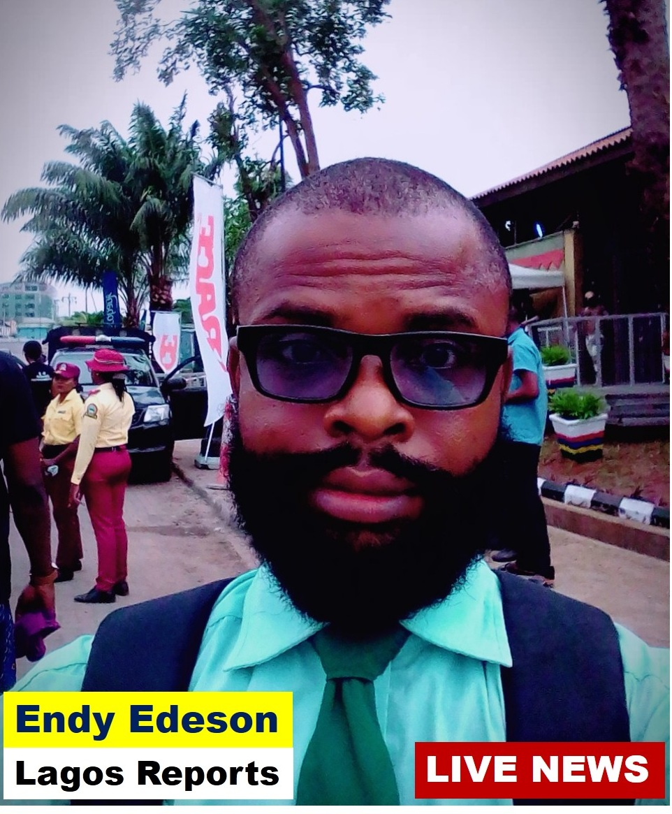 Endy Edeson Live Reports