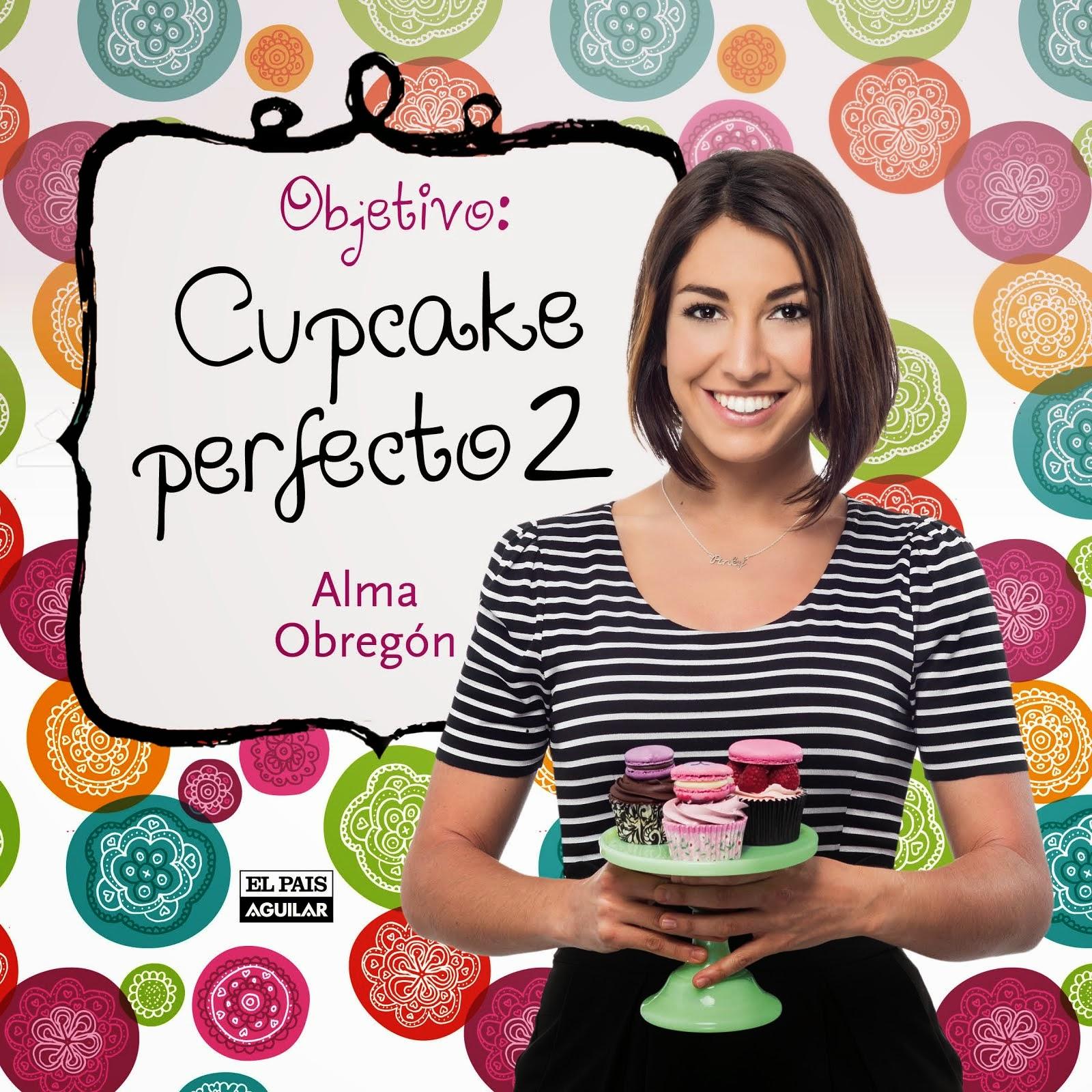 Objetivo cupcake perfecto por fin me he decidido a - Tarta red velvet alma obregon ...