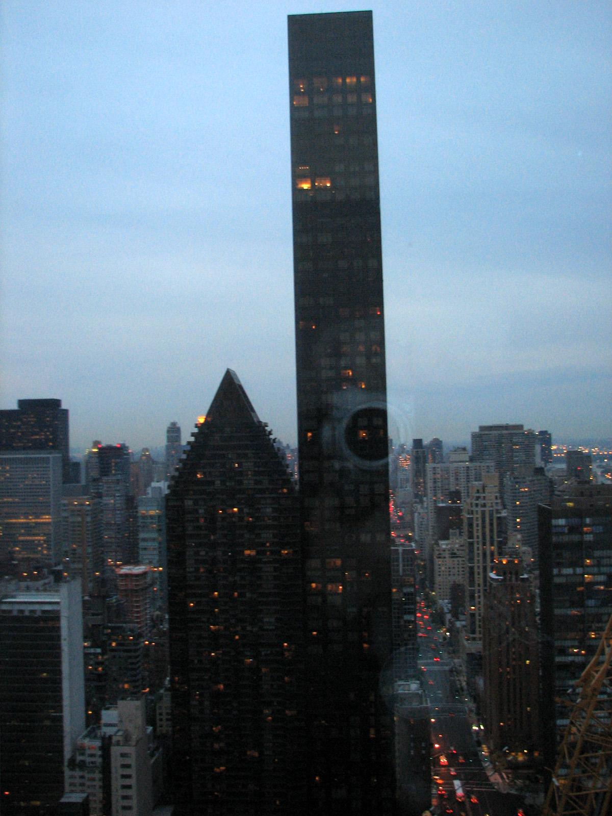 DEVL Design The Quest For Dark Tower Pt 12 New York Plaza Park Hyatt