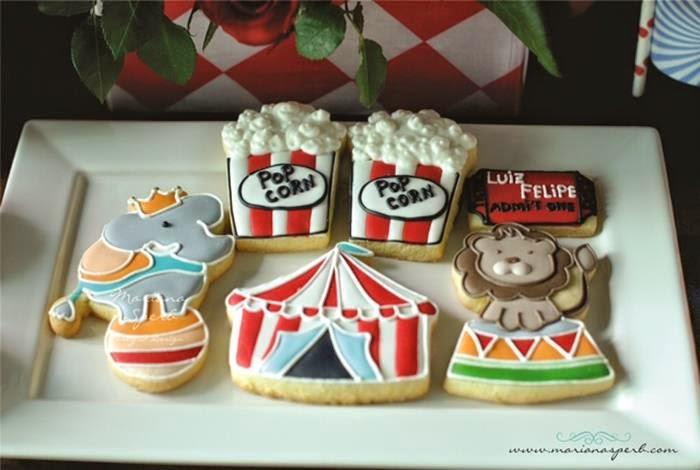 decoração festa infantil bh