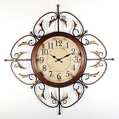 Vientage salones vintage - Relojes para salon ...