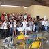 Formação, animação e Missão marcam encontro em Figueirópolis/TO