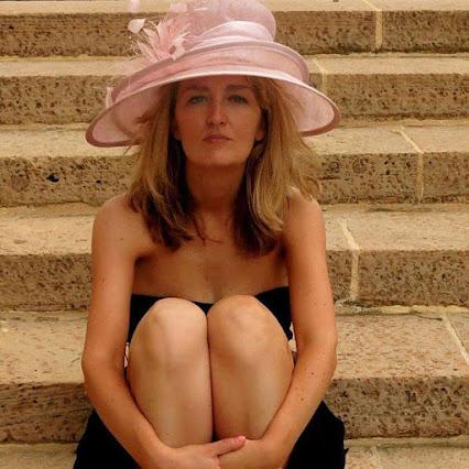 Author - Debbie Pfisterer