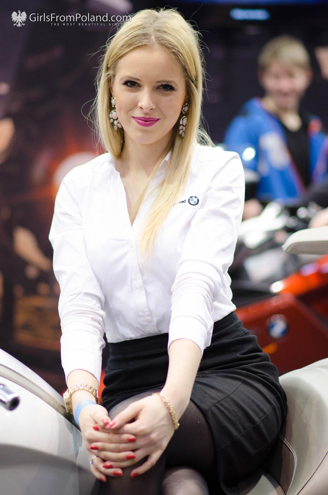 7 Wystawa Motocykli i Skuterow  Zdjęcie 96