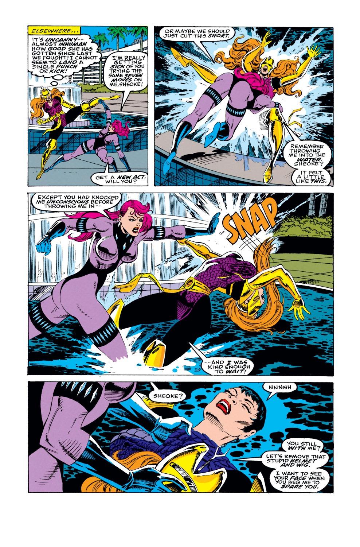 Captain America (1968) Issue #413 #362 - English 12