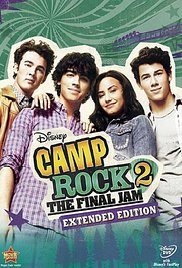 Watch Camp Rock 2: The Final Jam Online Free 2010 Putlocker