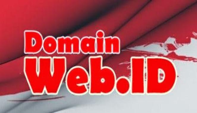 Memindahkan blogspot ke domain.id