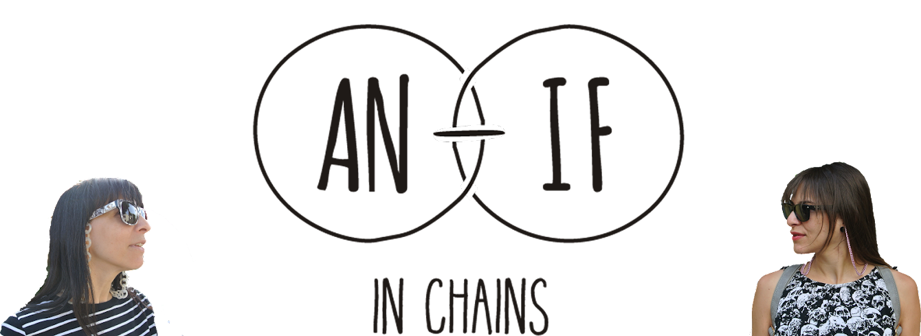 AN-IF IN CHAINS
