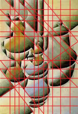 Imagen de bodegón de Juan Gris utilizado en la entrada en la que se comenta las diferencias a la hora de plantear un cuadro entre los pintores cubistas Picasso, Braque y Juan Gris. Diferencias, explicadas con ejemplos, entre una pintura más sistemática y otra más improvisada. Ensayo de arte y análisis de composición realizado Por Juan Sánchez Sotelo para la Academia de dibujo y pintura Artistas6 de Madrid. Clases y cursos para aprender a dibujar y pintar.