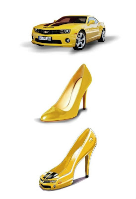 sapatos-femininos-parecidos-carro-camaro