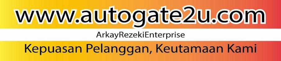 autogate2u