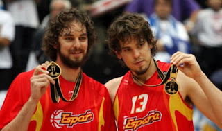 Hermanos deportistas famosos