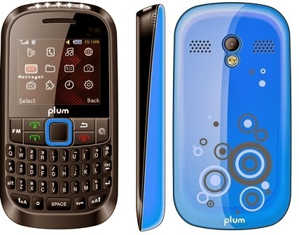 Plum Blast - Phone Specification