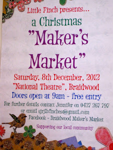 Braidwood Maker's Market