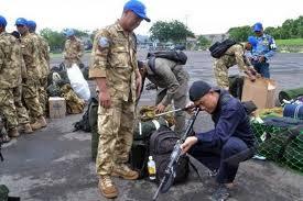 TNI Membentuk Desa Binaan di Lebanon