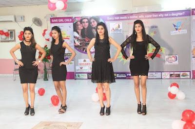 Photo of Miss Bihar 2015 Photoshoo -2