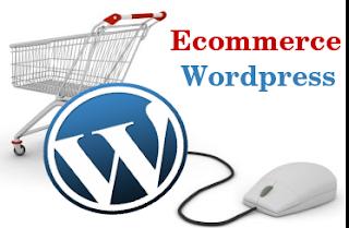Ecommere Wordpress