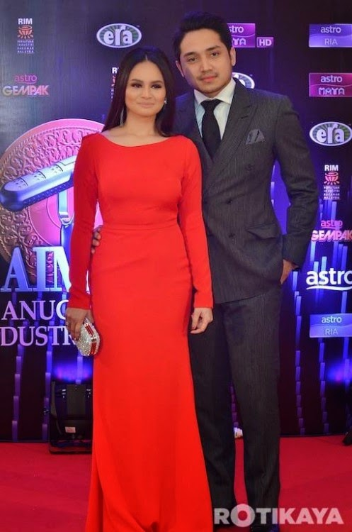 Karpet Merah Anugerah Industri Muzik (AIM) Ke 21 , info, terkini, hiburan, sensasi, artis, AIM 21
