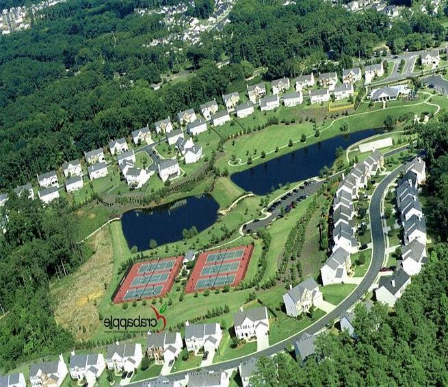 Crabapple landscapexperts retention pond care and for Design of retention pond
