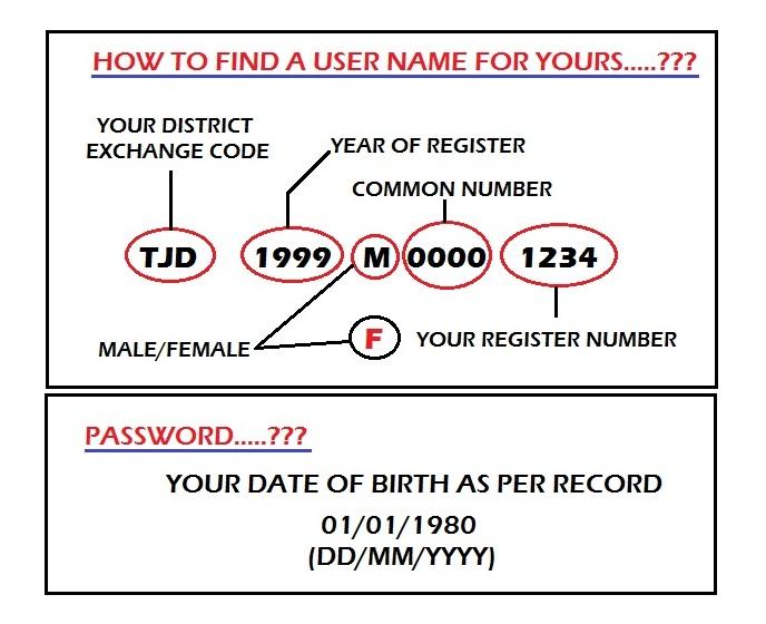 edit birth certificate online tamilnadu