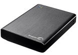 Amazon : Seagate Wireless Plus 1TB Portable External Hard Drive for Mobile (Gray) worth Rs.16000 at Rs. 8785