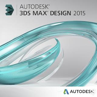 Autodesk 3ds Max Design 2015 64bit