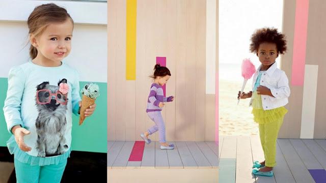 Desktop25 - Gap Kids �lkbahar/Yaz 2012