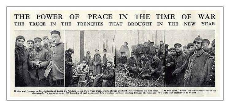 la questione irrisolta della Grande Guerra