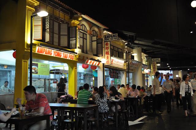 Malaysian+Food+Street+Singapore+Sentosa+RWS