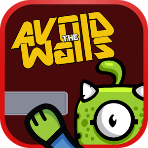 Avoid The Walls by Toilet Gamez